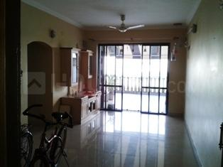 Living Room Image of 1800 Sq.ft 3 BHK Apartment for rent in NIBM  for 28000