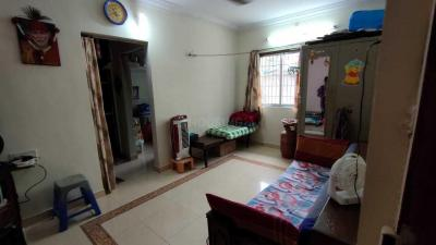 Gallery Cover Image of 370 Sq.ft 1 RK Apartment for buy in Royal Silent Park, Vasai West for 2300000