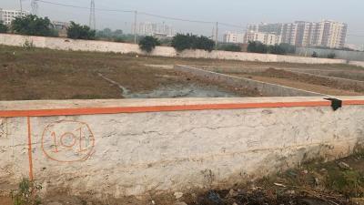 4140 Sq.ft Residential Plot for Sale in Malviya Nagar, Jaipur