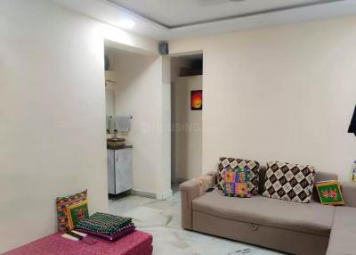Gallery Cover Image of 896 Sq.ft 2 BHK Apartment for rent in Shree, Kandivali West for 28000