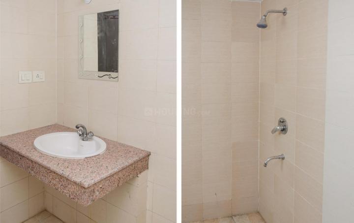 सेक्टर 137 में पीजी 137 सेक्टर 137 के बाथरूम की तस्वीर