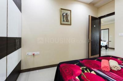 Bedroom Image of Doco PG in Karol Bagh