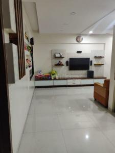 Gallery Cover Image of 1200 Sq.ft 3 BHK Apartment for buy in Sukhwani Celaeno, Pimple Saudagar for 11000000