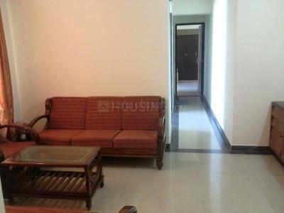 Gallery Cover Image of 1000 Sq.ft 2 BHK Apartment for buy in Thane West for 11500000