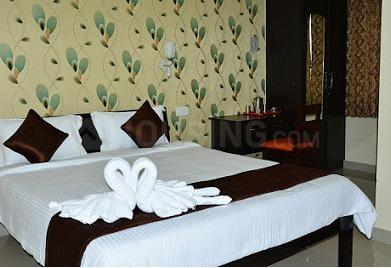 Bedroom Image of Saptagiri PG For Men in Kelambakkam