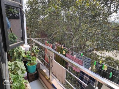 Gallery Cover Image of 420 Sq.ft 1 BHK Apartment for buy in Lado Sarai for 1900000