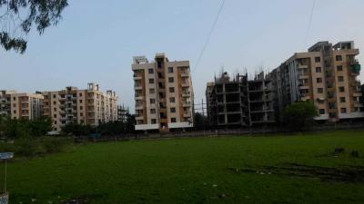 Gallery Cover Image of 500 Sq.ft 1 BHK Apartment for buy in Highway Karuna Sagar, Block 1, Kanadiya for 1250000