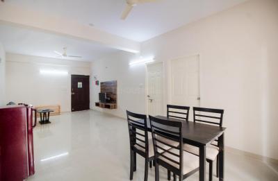 Dining Room Image of G02 Pavan H Munisamaiah in Chansandra