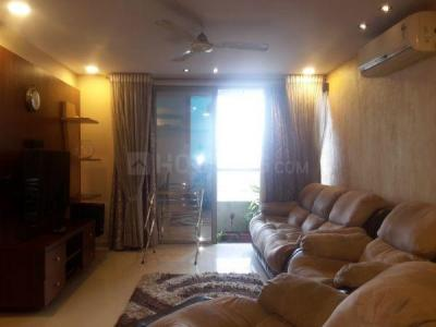 Gallery Cover Image of 1000 Sq.ft 2 BHK Apartment for rent in Goregaon West for 37000