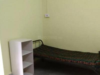 Gallery Cover Image of 750 Sq.ft 1 BHK Independent Floor for rent in Shivaji Nagar for 15000