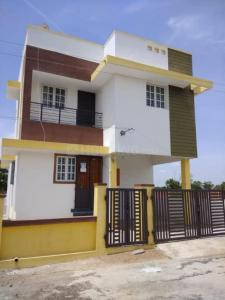 Gallery Cover Image of 850 Sq.ft 3 BHK Independent House for buy in Whitefield for 5630000