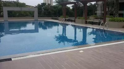 Swimming Pool Image of Property Bazaar Thane in Thane West