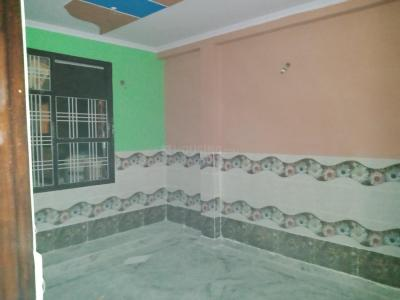 Gallery Cover Image of 590 Sq.ft 1 BHK Independent House for rent in New Ashok Nagar for 8500