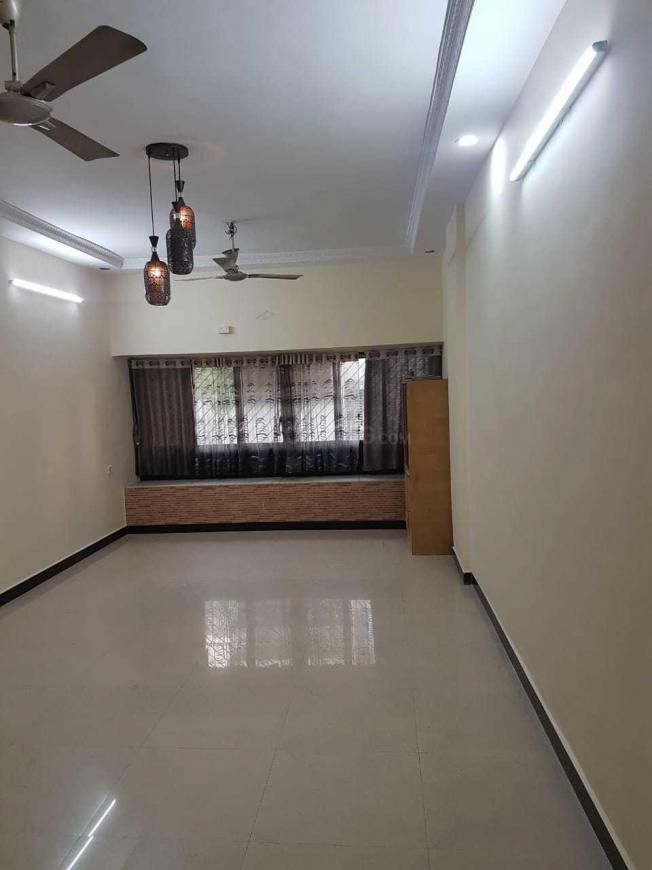 Living Room Image of 1300 Sq.ft 2 BHK Apartment for rent in Vashi for 42000