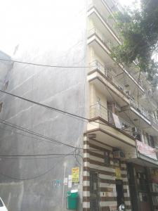 Building Image of Deep PG in DLF Phase 3