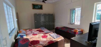 Bedroom Image of PG 4313973 Naranpura in Naranpura
