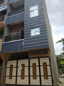 Gallery Cover Image of 550 Sq.ft 2 BHK Independent Floor for rent in R.K. Hegde Nagar for 11500