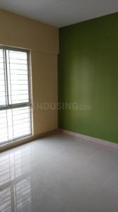 Gallery Cover Image of 900 Sq.ft 3 BHK Apartment for rent in New Town for 15000