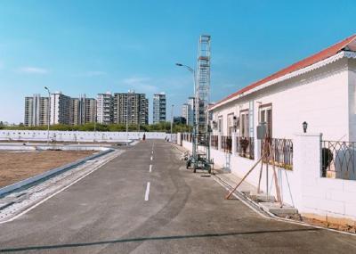 1500 Sq.ft Residential Plot for Sale in Mambakkam, Chennai