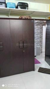Gallery Cover Image of 1175 Sq.ft 2 BHK Apartment for rent in Ghansoli for 43000