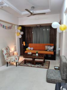 Gallery Cover Image of 439 Sq.ft 1 BHK Apartment for buy in New Ashapura Heritage, Kandivali West for 7000000