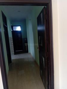 Gallery Cover Image of 900 Sq.ft 2 BHK Independent Floor for rent in Dwarka Mor for 7000