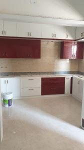 Kitchen Image of 1160 Sq.ft 2 BHK Apartment for buy in Baldota Signature, Thanisandra for 6571950