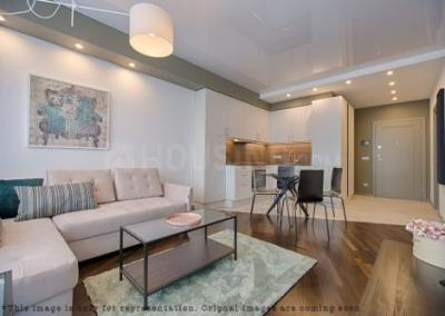 Gallery Cover Image of 1664 Sq.ft 3 BHK Apartment for buy in Wadala East for 26700000