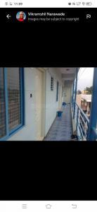 Bedroom Image of Sri Vinayaga PG For Gents in Chansandra