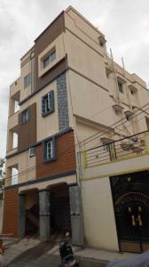 Gallery Cover Image of 400 Sq.ft 1 BHK Independent House for rent in Devarachikkana Halli for 6000