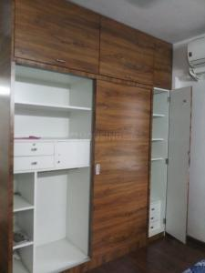 Gallery Cover Image of 1880 Sq.ft 3 BHK Apartment for rent in Shela for 27000
