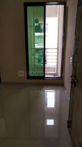 Gallery Cover Image of 415 Sq.ft 1 RK Apartment for buy in Shivtej Pushpa, Kamothe for 3500000