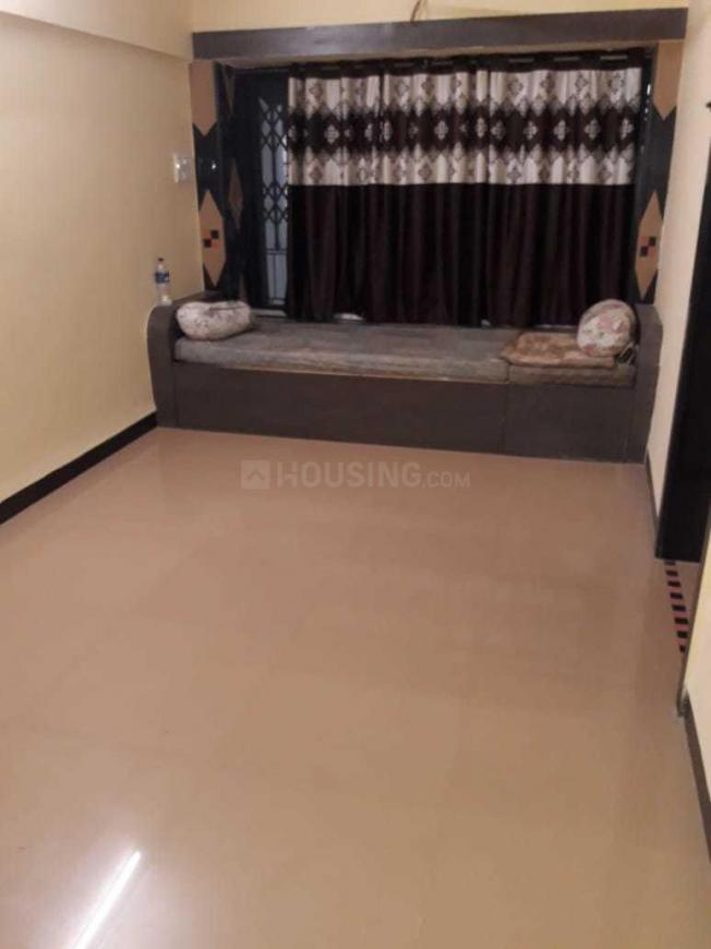 Living Room Image of 1000 Sq.ft 2 BHK Apartment for rent in Thane West for 28000