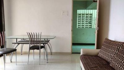 Gallery Cover Image of 900 Sq.ft 2 BHK Apartment for rent in Thane West for 28500