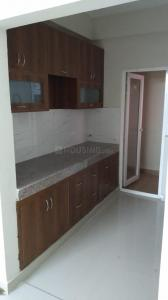 Kitchen Image of 890 Sq.ft 2 BHK Apartment for buy in Supertech Eco Village 1, Noida Extension for 2975000