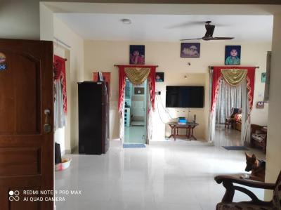 Gallery Cover Image of 1553 Sq.ft 3 BHK Apartment for buy in Nacharam for 9000000
