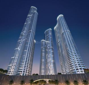 Gallery Cover Image of 2532 Sq.ft 3 BHK Apartment for buy in Lower Parel for 82600000