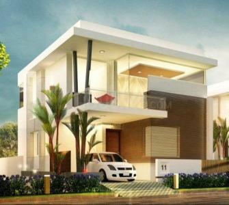 Gallery Cover Image of 2000 Sq.ft 3 BHK Villa for buy in Krishna Reddy Pet for 9400000
