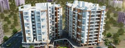 Gallery Cover Image of 864 Sq.ft 2 BHK Apartment for buy in Vision Indramegh, Punawale for 4500000