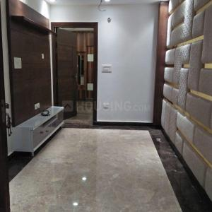 Gallery Cover Image of 700 Sq.ft 2 BHK Independent Floor for buy in Shahdara for 4000000