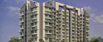 Gallery Cover Image of 610 Sq.ft 1 BHK Apartment for buy in Raj Tulsi V City Phase I, Pashane for 2000000