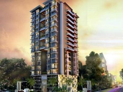 Gallery Cover Image of 750 Sq.ft 2 BHK Apartment for buy in Kandivali West for 15500000