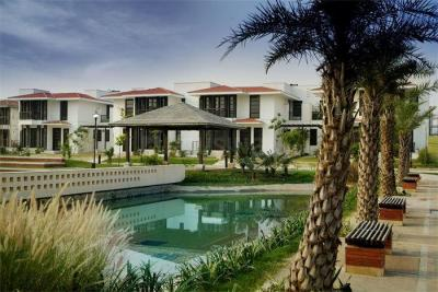 Gallery Cover Image of 4000 Sq.ft 4 BHK Villa for buy in Vipul Tatvam Villas, Sector 48 for 52500000