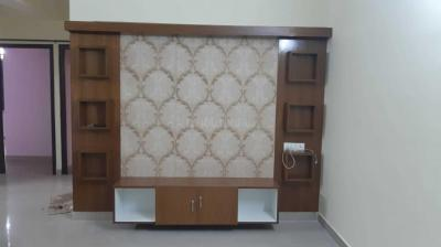 Gallery Cover Image of 1370 Sq.ft 3 BHK Apartment for rent in Garia for 25000