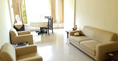 Gallery Cover Image of 1900 Sq.ft 3 BHK Apartment for rent in Bandra West for 135000