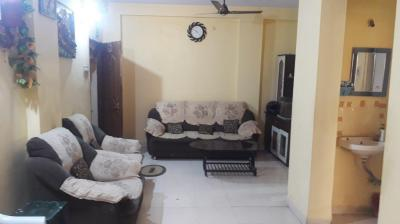Gallery Cover Image of 1000 Sq.ft 2 BHK Apartment for buy in Sadar Bazar for 2500000