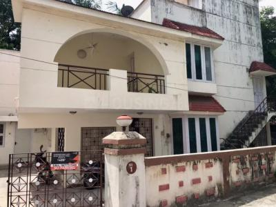 Gallery Cover Image of 1300 Sq.ft 2 BHK Independent House for rent in Adambakkam for 20000