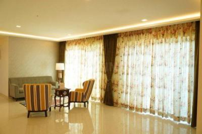 Gallery Cover Image of 2906 Sq.ft 4 BHK Apartment for buy in Tridhaatu Aum, Govandi for 44900000