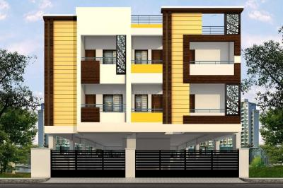 Gallery Cover Image of 865 Sq.ft 2 BHK Apartment for buy in Medavakkam for 4844000