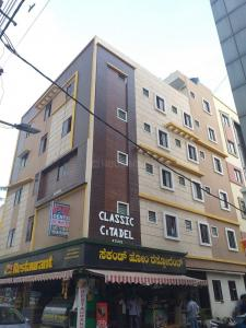 Building Image of Srinivasa PG For Gents in S.G. Palya